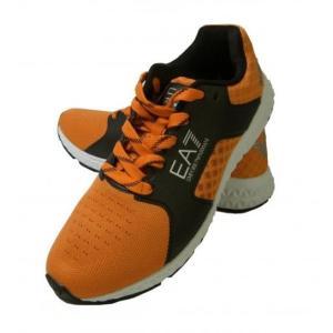 アルマーニ スニーカー メンズ シューズ 靴 エンポリオアルマーニ EA7 C2 Light|piazza