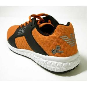 アルマーニ スニーカー メンズ シューズ 靴 エンポリオアルマーニ EA7 C2 Light|piazza|04