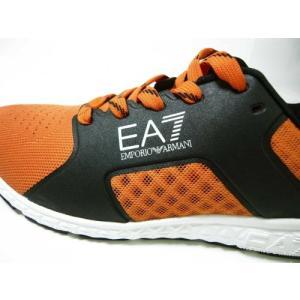 アルマーニ スニーカー メンズ シューズ 靴 エンポリオアルマーニ EA7 C2 Light|piazza|05