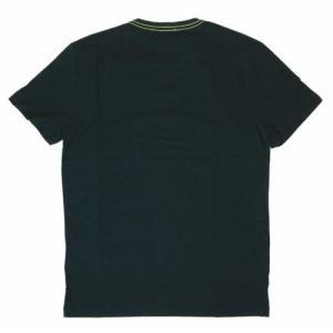 アルマーニ Tシャツ メンズ ネイビー ブルー エンポリオアルマーニ EA7|piazza|02