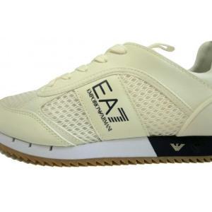 アルマーニ スニーカー メンズ ホワイト トレーニング EA7 エンポリオアルマーニ|piazza|02