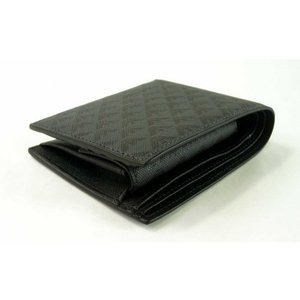 アルマーニ 財布 メンズ ブラック 二つ折 ロゴ エンポリオアルマーニ|piazza|03