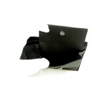 アルマーニ 財布 メンズ ブラック 二つ折 ロゴ エンポリオアルマーニ|piazza|08