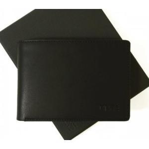 ブリー 財布 (黒) Oxford 138 海外モデル *日本札は入りません|piazza