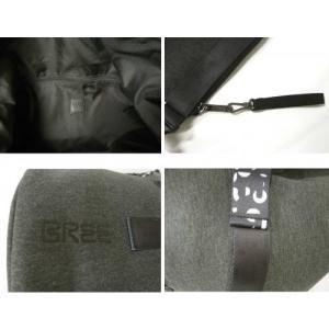 ブリー ショルダーバッグ クロスキットバッグ Sumo 3 cross kit bag|piazza|06