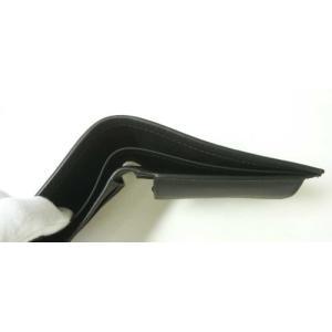 バーバリー 財布 メンズ 二つ折 ロンドンチェック|piazza|05