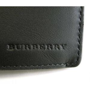 バーバリー 長財布 メンズ カード大容量 二つ折り ロンドンチェック|piazza|06
