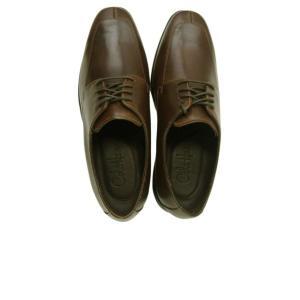 コールハーン 靴 メンズ ナイキ AIR HOLDEN.OXFORD (ミディアムブラウン) 7.5(日本サイズ約25.5cm)|piazza