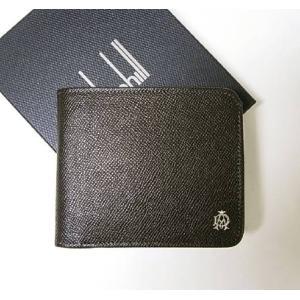 ダンヒル 財布 ボードン 二つ折|piazza