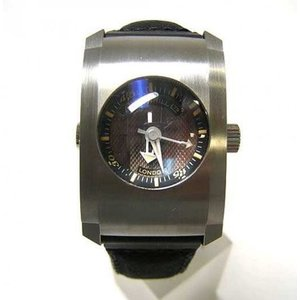 ダンヒル ダンヒル時計 世界限定2000本 CITY FIGHTR WATCH メンズ DCX991AM|piazza