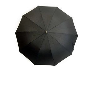 フォックスアンブレラズ 傘 折り畳み メンズ TEL1 アンブレラ Maple Crook  Style10本骨 piazza 02