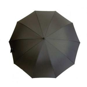 フォックスアンブレラズ 傘 かさ ワンタッチ アンブレラ GA1 Style マットウッドハンドル|piazza|02