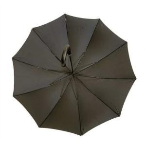 フォックスアンブレラズ 傘 かさ ワンタッチ アンブレラ GA1 Style マットウッドハンドル|piazza|03
