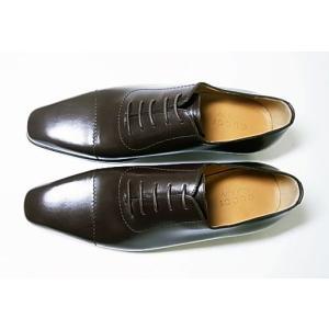 グッチ 靴 メンズ レースアップシューズ|piazza|02