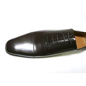 グッチ 靴 メンズ レースアップシューズ|piazza|06