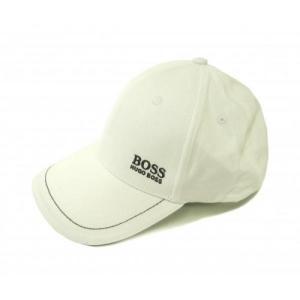 ヒューゴボス 帽子 キャップ メンズ ボスグリーン ゴルフ|piazza