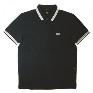 ヒューゴボス ポロシャツ メンズ PADDY ゴルフ用|piazza