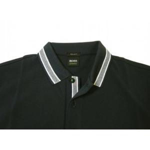 ヒューゴボス ポロシャツ メンズ PADDY ゴルフ用|piazza|03