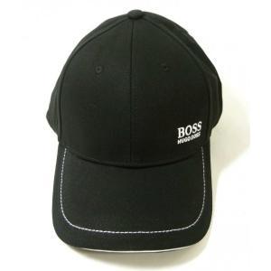 ヒューゴボス 帽子 キャップ メンズ ボスグリーン  ゴルフ piazza 02