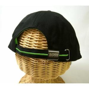 ヒューゴボス 帽子 キャップ メンズ ボスグリーン  ゴルフ piazza 04