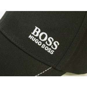 ヒューゴボス 帽子 キャップ メンズ ボスグリーン  ゴルフ piazza 06