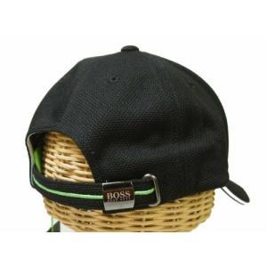 ヒューゴボス 帽子 キャップ メンズ ボスグリーン  ゴルフ piazza 05