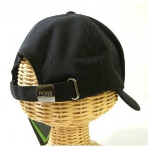ヒューゴボス 帽子 キャップ メンズ ボスグリーン  ゴルフ|piazza|04