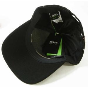 ヒューゴボス 帽子 キャップ メンズ ボスグリーン  ゴルフ|piazza|05