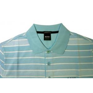 ヒューゴボス ポロシャツ メンズ PADDY 3 ゴルフ用|piazza|03