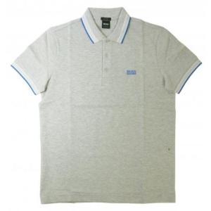 ヒューゴボス ポロシャツ メンズ PADDY ゴルフ用 piazza