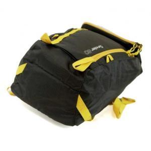 ジャンスポーツ リュックサック デイパック ブラック 軽量 約260グラム 通気性 SINDER20|piazza|04