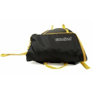 ジャンスポーツ リュックサック デイパック ブラック 軽量 約260グラム 通気性 SINDER20|piazza|05