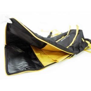 ジャンスポーツ リュックサック デイパック ブラック 軽量 約260グラム 通気性 SINDER20|piazza|06