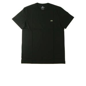 ラコステ Tシャツ (ブラック) 3(XS)サイズ|piazza