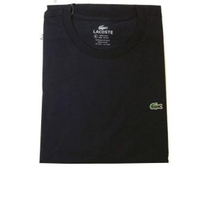 ラコステ LACOSTE Tシャツ (ネイビー)|piazza