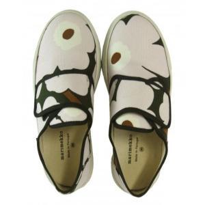 マリメッコ スニーカー 靴 シューズ ベルクロ MARKA TENNARI UNIKKO|piazza