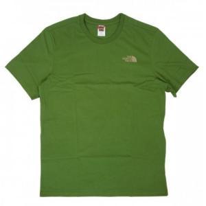 THE NORTH FACE ザノースフェイス Tシャツ   T92TX58RDのご紹介です。 アメ...