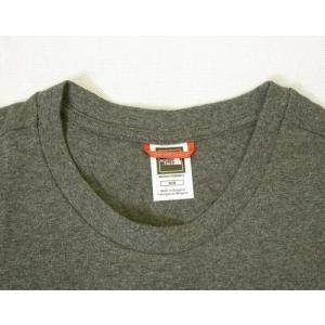 ザノースフェイス Tシャツ メンズ コットン 綿 Simple Doe Te piazza 03