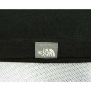 ザノースフェイス Tシャツ メンズ ブラック 黒 綿 レッドボックス Redbox Cel Te piazza 04