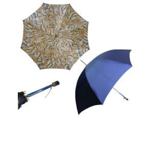 パソッティ 傘 かさ レディース ネイビー アンブレラ Style 189|piazza