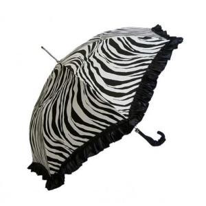 パソッティ 傘 かさ レディース ブラック アンブレラ Style 229N|piazza