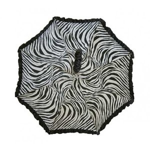 パソッティ 傘 かさ レディース ブラック アンブレラ Style 229N|piazza|03