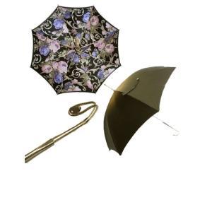 パソッティ 傘 かさ レディース カーキ アンブレラ Style 396|piazza