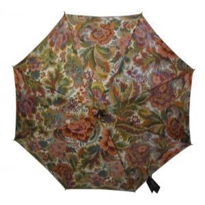 パソッティ 日傘 uvカット 長傘 パラソル  晴雨兼用 ペイズリー Style 354|piazza|02