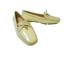 プラダ 靴 レディース レザーシューズ (36サイズ) 約23cm|piazza|04