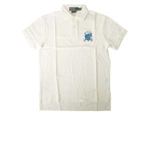 ポロラルフローレン ポロシャツ メンズ コットン|piazza