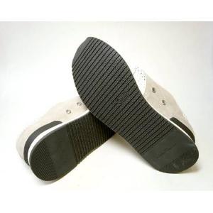 フェラガモ スニーカー 靴 メンズ パンチング レザー TERENCE (ホワイト) 8.5(日本サイズ約27cm) piazza 05