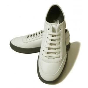フェラガモ スニーカー 靴  レザー メンズ GLORY グローリー|piazza