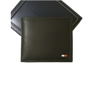 トミーヒルフィガー 財布 メンズ 二つ折|piazza|02