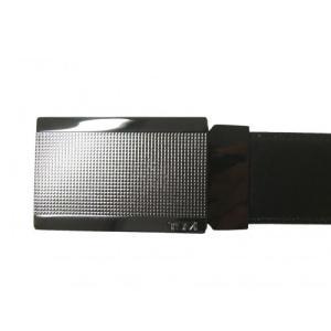 トゥミ ベルト メンズ リバーシブル レザー スクエアバックル 長さ調整可能|piazza|03